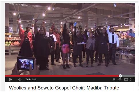 soweto woolworths madiba