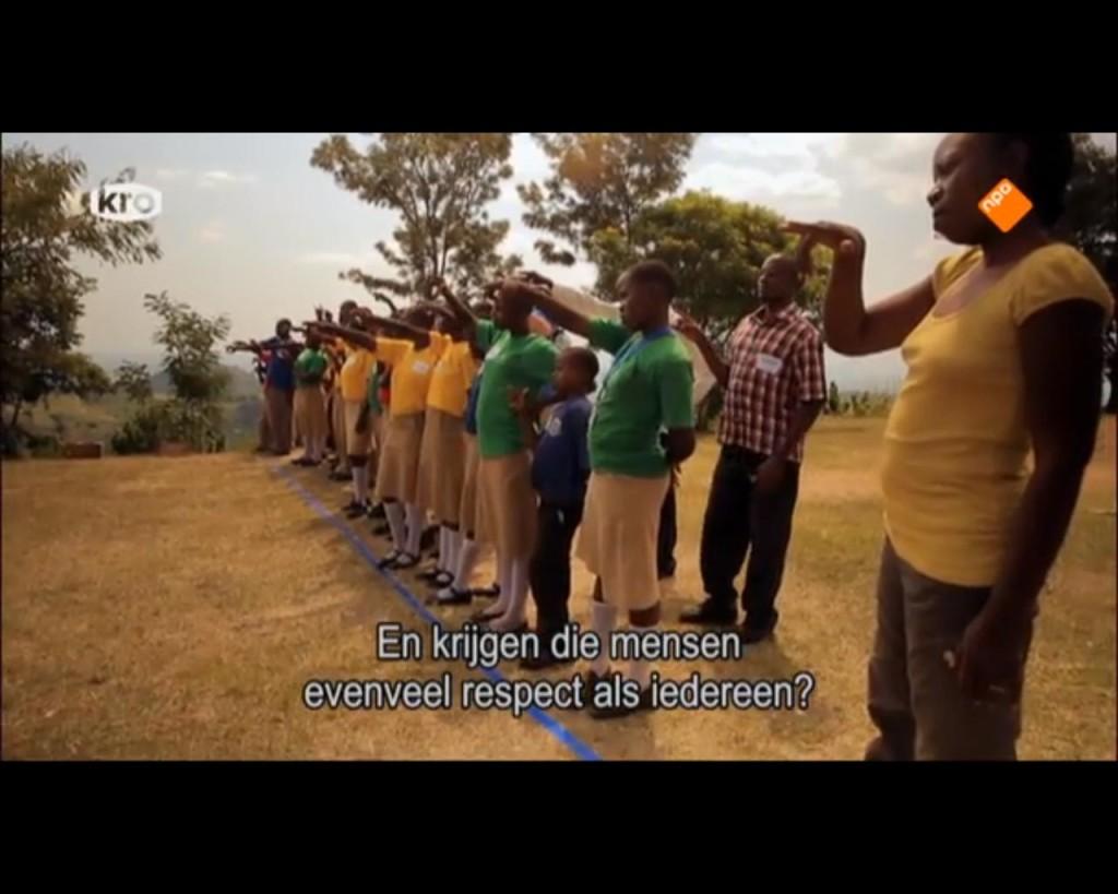 Challenge Day Uganda