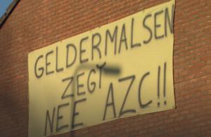Nee tegen AZC